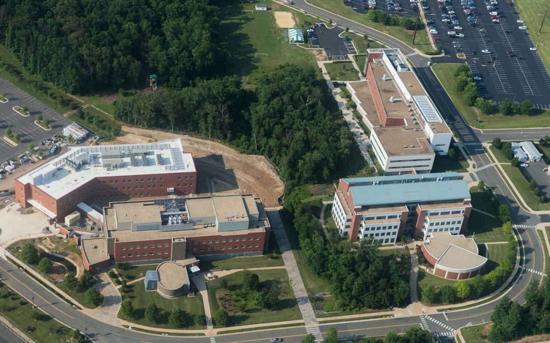 George Mason University's Institute for Biomedical Innovation