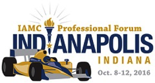 Facility Logix attends the IAMC Professional Forum in Indianapolis