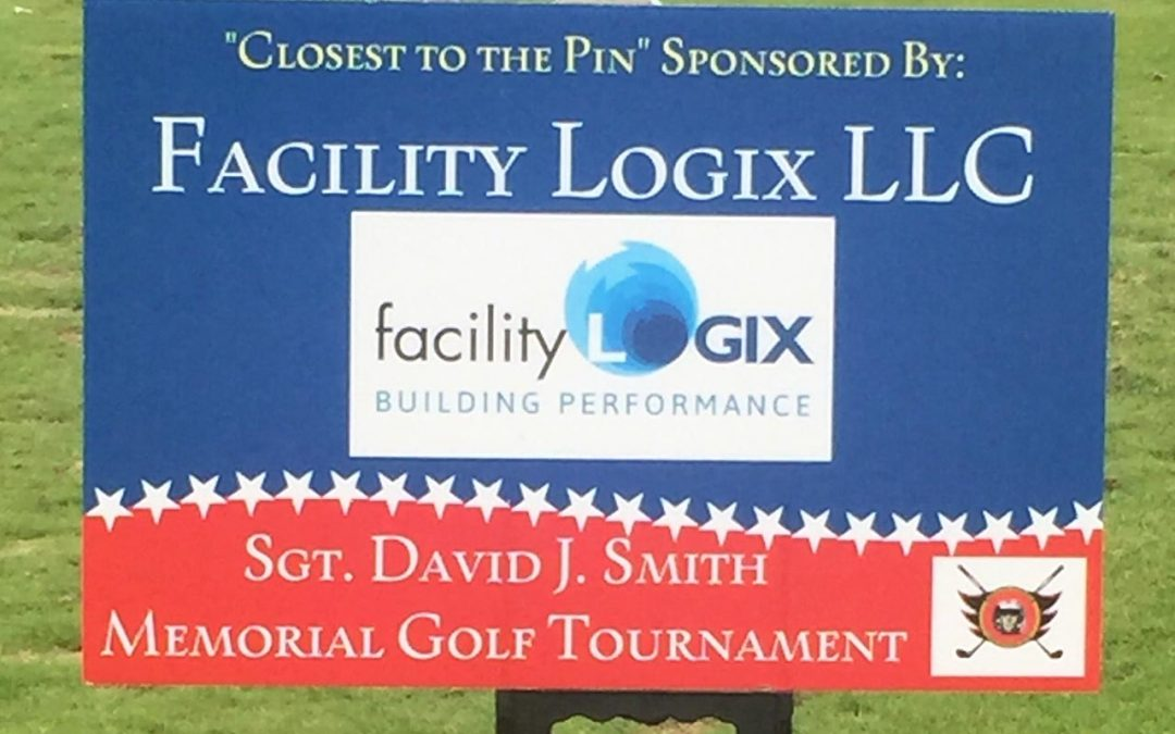 Facility Logix Proud Sponsor – The Sgt. David J. Smith Memorial Fund