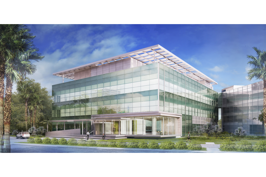 FLGX Provides Owners Representation for Lung Biotechnology Center in Jacksonville